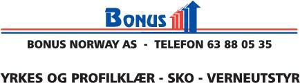 Bonus Norway