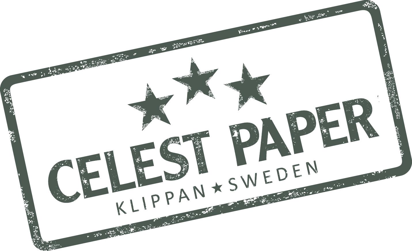 Celest Paper