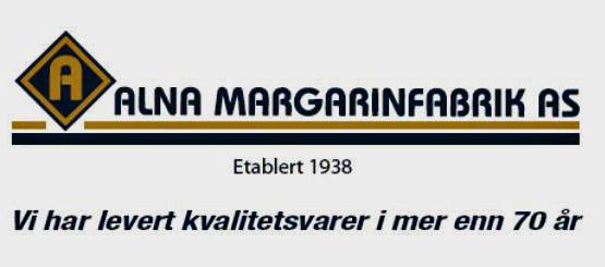 Alna Margarinfabrikk