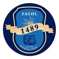 1489 Fatøl