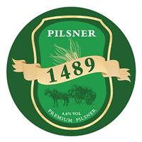 1489 Pilsner