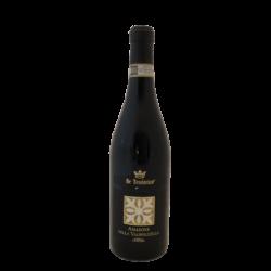 Rik, fyldig og sofistikert vin. God til stekt rødt kjøtt og aldrende oster. Luftes 1 time før den serveres i ballong-glass ved 18° C. Vin man nipper til.