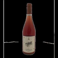 Rosa farget med  fruktig duft. Frisk og balansert smak med god utholdenhet. Det går bra med hvitt kjøtt, fjærkre og lys ost. Serveringstemperatur: 10  - 12 ° C