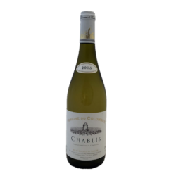 En fruktig og mineralsk vin. Passer til forretter, sjømat, kokt kjøtt og Burgundsnegler. Serveres ved tempratur 10-12 ° C